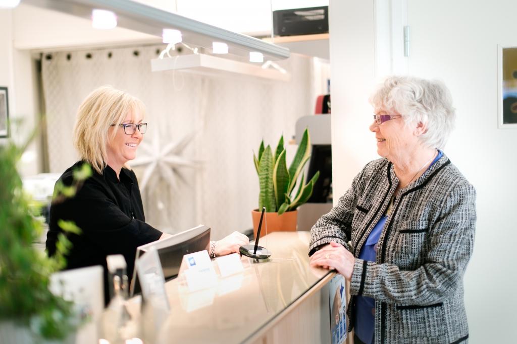 Tandläkare i Norrköping