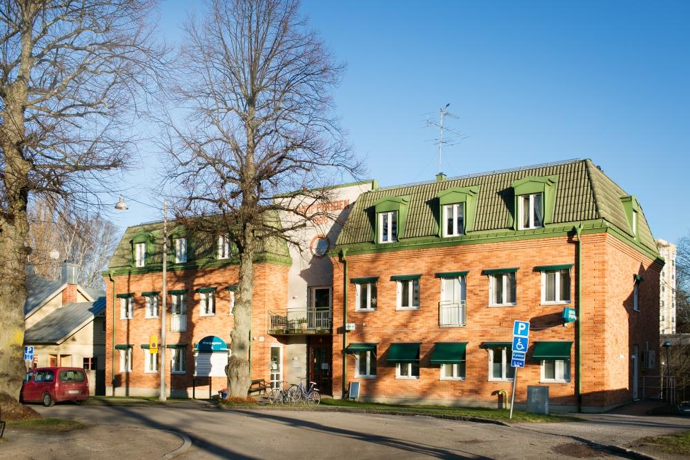 Kontakta tandläkaren i Norrköping
